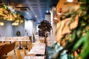 Restaurant Italien Mangia