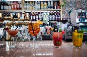 Cocktail Mangia